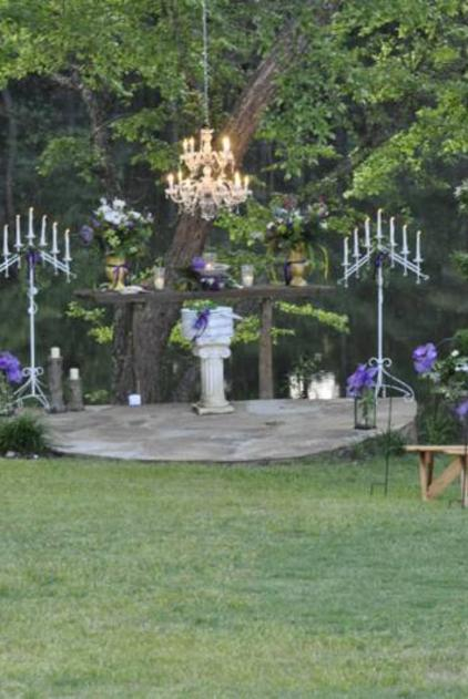 Magnolia Hill for fairy tale weddings WEDDINGS
